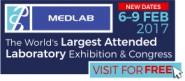 MEDLAB  06 - 09 February in Dubai